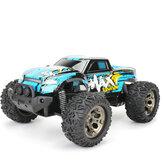 KYAMRC12121/122.4GRWD25 км / ч Rc Авто внедорожный грузовик вездеход RTR Toy