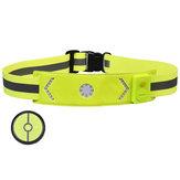 XANES الخصر حزام حزام بدوره إشارة تشغيل في الهواء الطلق تسلق دراجة نارية وركوب الدراجات