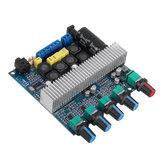 TPA3116D2 bluetooth 5.0 HIFI amplificateur de puissance numérique 2.1 carte haute puissance 12-24 V Subwoofer carte de basse