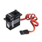 GDW DS295MG Coreless Metal Engrenagem Digital Servo Para GUAI X3 ALIGN 470L RC Helicóptero