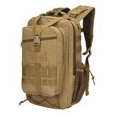 Oxford Large Capacity Waterproof Military Camouflage Camping
