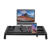 Monitor Laptop Stand Muti function Organizer With hub USB
