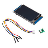 Nextion NX4024T032 3.2 Inch HMI Intelligent Smart USART UART Serial Touch TFT LCD Screen Module
