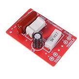 WEAH-252 مكبرات صوت ثنائية الاتجاه مقسمة بتردد المنزل صوت تحسين جودة الصوت العالية والمنخفضة