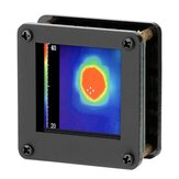 AMG8833 IR 8x8 Infrared Thermal Imager Array Temperature Sensor 7M Farthest Detection Distance