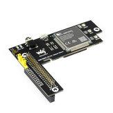Ενότητα Waveshare® SIM7600G-H 4G / 3G / 2G / GNSS για Jetson Nano LTE CAT4 Global