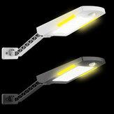 54 LED Solar PIR Sensor Light Outdoor Security Lamp for Home Wall Street