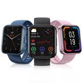 [Real SpO2-Monitor] KOSPET MAGIC 3 1,71 Zoll 3D-gebogener Voll-Touchscreen-Herzfrequenz-Blutdruckmessgerät 50+ Zifferblatt 20 Sportmodus Smart Watch
