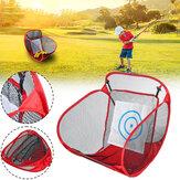 500 cm Golf Chipping Uygulama Net Oxford Bez Hedef Net Golf Eğitim