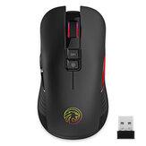 FMOUSE M600 2.4G Kablosuz Mouse 3600DPI 7 Düğmeler Ergonomik Ev Ofis İş Oyun Mouse USB ile PC Dizüstü Bilgisayar için Alıcı