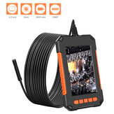 Bakeey 2MP Wifi Auto Focus End-scope Touch Control LED Lights Inspection Camera IP67 Waterproof with 2600mA Battery for iPhone 12 Pro Max Mini Huawei P40 Mate 40 Pro