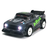 SG 1603 RTR 1/16 2.4G 4WD 30km/h RC Car LED Light Drift On-Road Proportional Control Vehicles Model