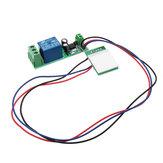12V One Kanaal Capacitieve aanraaksensormodule Computer Voedingsknop met relais Zelfsluitende functie