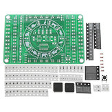 Kit de module de production électronique EQKIT® SMD Component DIY Board