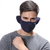 Damen Herren Windproof Dust Ski Mask