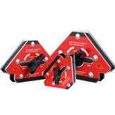 Switchable Hexagon Welding Magnet Strong Multi-angle Welding Holder