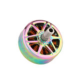 T-Motor VELOX V2207.5 2207.5 1750KV 6S Brushless Motor Rainbow Colorful for RC Drone FPV Racing