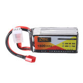 ZOP Power 11.1V 1500mAh 30C Lipo Batterie T Prise de Courant