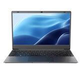 [Top Version] BMAX X14 Pro 14,1 cala 100% sRGB AMD Ryzen R5-3450U AMD RX Vega 8 Grafika 8 GB RAM 512 GB SSD 57 Wh Podświetlany akumulator 1,3 kg Lekki notebook