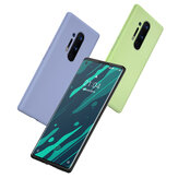 Bakeey Smooth Liquid Silicone Rubber Back Cover beschermhoes voor OnePlus 8 Pro