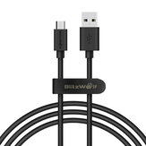 BlitzWolf® BW-CB7 2.4A 3ft/0.9m Micro USB Charging Data Cable