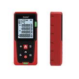 ATuMan DUKA LS3 télémètre Laser numérique Intelligent 60 / 80M règle numérique chasse télémètre Rechargeable télémètre mesure