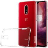 NILLKIN Translucent Anti-scratch Non-slip Soft TPU Protective Case for OnePlus 7