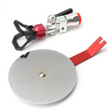 7/8 Inch Universal Spray Guide Accessory Tool For Wagner Titan Paint Sprayer
