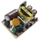 3pcs AC-DC 12V 2A 24W Switching Power Module Monitor Stabilivolt Regulador de tensão AC 100-240V DC 12V Com curto-circuito Sobretensão Over-Curent Proteção Função