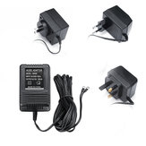 10M AU Plug/UK Plug/EU Plug Power Supply Adapter Transformer for Video Ring Doorbell
