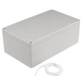 Водонепроницаемый пластиковый корпус Коробка Электронный проект Чехол Электротехнический проект Коробка На открытом воздухе Соединение