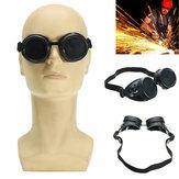 Schweißen Schneiden Schweißer Industriesicherheit Schutzbrillen Steampunk Cup Schutzbrillen