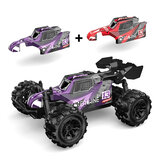 Eachine EAT13 1/20 RC Car 2.4G 25km/h High Speed RTR Off-Road RC Vehicle Toy for Kids and Beginners