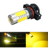 H16 4.5W 500LM COB LED Nebelscheinwerfer Fahrscheinwerfer Tageslicht