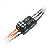 ZTW Seal 200A V2 Brushless ESC Waterproof All Metal Case snelheidsregelaar voor RC boot model