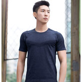 [AB XIAOMI YOUPIN] Proease Outing Men Summer One Stück Webart Light Casual Sport Kurzarm T-Shirts