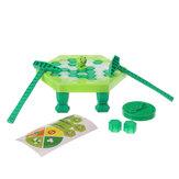 Kinder speichern Frosch Spiel Eltern-Kind-Interaktion Spielzeug für Kinder Präfekt Geschenk
