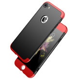 Bakeey™ 3 in 1 Double Dip 360° Full Body PC Protective Case for iPhone 7/8