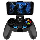 Controlador de jogo sem fio bluetooth IPEGA PG-9157 remoto Gamepad Joystick para dispositivos iOS Android