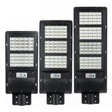 250/450 / 800W Solar LED Cool White Street Light waterdichte buitenlamp met afstandsbediening