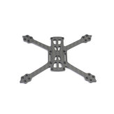 Diatone 2019 GT R249+ 115mm 2.5 Inch 4S FPV Racing RC Drone Spare Part Bottom Plate 3mm