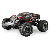 Xinlehong 9145 1/20 4WD 2.4G High Speed 28km / h Proportional مراقبة RC Car Truck Models Models