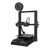 BIQU® B1 kettős működési rendszer Új, továbbfejlesztett 3D nyomtató 235 * 235 * 270 mm nyomtatási méret SKR V1.4 alaplappal / BTT TFT35 V3.0 képernyővel / izzószenzorral / Éjjellátó RGB fény