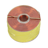 5pcs 1000 Turn Line Diameter 0.35 Magnetic Levitation Coil 35x10x20mm Inductance Coil