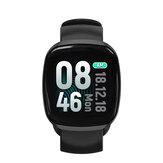 Bakeey GT103 w pełni dotykowy ekran 2.5D Ultra-cienka tarcza HR Monitor ciśnienia krwi i tlenu Inteligentny zegarek