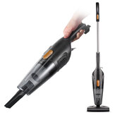 Deerma DX115C Handheld Vacuum Cleaner 600W 12000Pa Powerful Suction Lightweight Low Noise for Home Hard Floor Carpet Car Pet