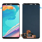 LCD Display+Touch Screen Digitizer Assembly Screen Replacement With Tools For Oneplus 5T