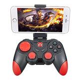 Bakeey S5 Draadloze bluetooth Gamepad Gaming Handgreep Joystick voor iPhone 12 Pro Max Mini OnePlus 8Pro 8T