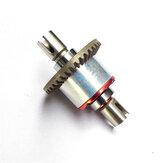 Wltoys opgewaardeerd metalen differentieel 124018 124019 144001 RC auto-onderdelen