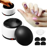 Electric Portable Gel Nail Polish Removal Off
